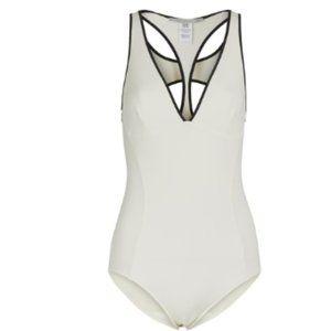 Stella McCartney - Cut out Swimsuit